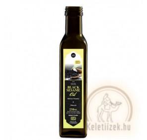 Feketeszezámmag olaj 250ml