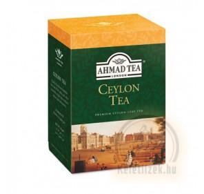Ceylon tea 500g szálas (Ahmad Tea)