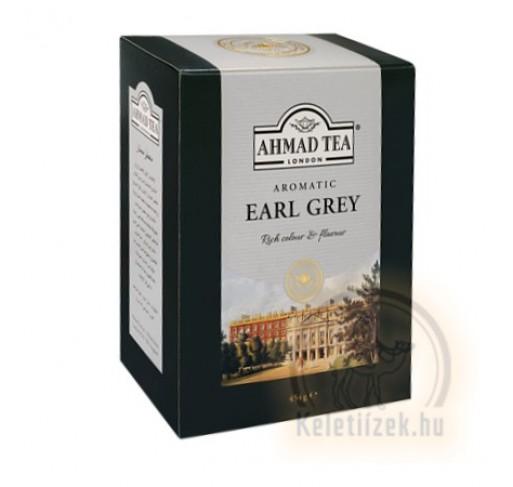 Earl Grey tea 500g szálas (Ahmad Tea)