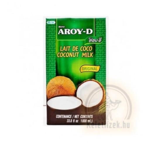 Kókusztej 1000ml Aroy-d