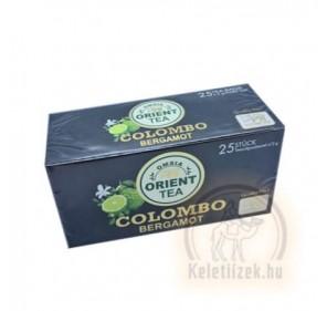 Bargamot tea colombo