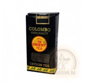 Colombo Ceylon tea bergamot 400g