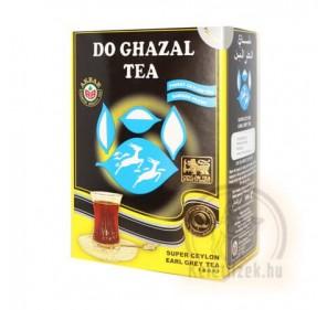 Fekete Early gray tea 500g (Do ghazal)
