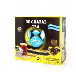 Early grey tea 200g filteres (Do ghazal)