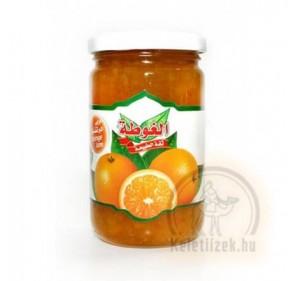 Narancs lekvár 400g Algota