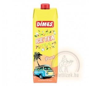 Barackos IceTea 1l Dimes