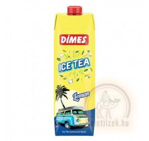 Citromos Icetea 1l Dimes