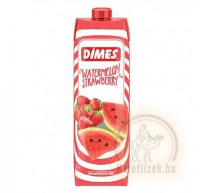 Alma eper görögdinnye aromás ital 1l Dimes