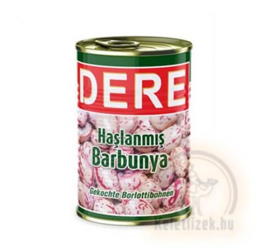 Áfonyabab 400ml Dere (Cranberry bean)