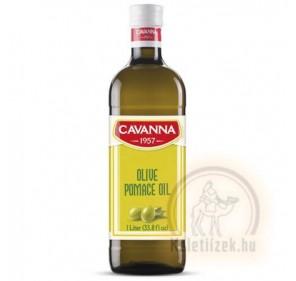 Olívaolaj Sansa 1l Cavanna