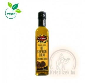 Szarvasgombás Extraszűz olívaolaj 250ml Speroni