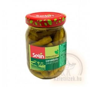 Mini csípős paprika 170g Selin
