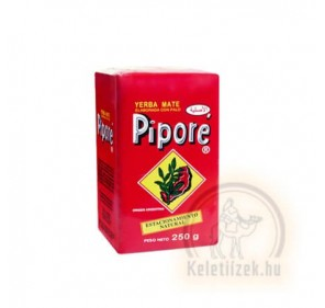 Mate tea 250g Pirore
