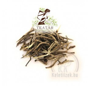 Fehér tea 50g TeaTar