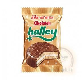 Halley török ostya 30g  Ülker